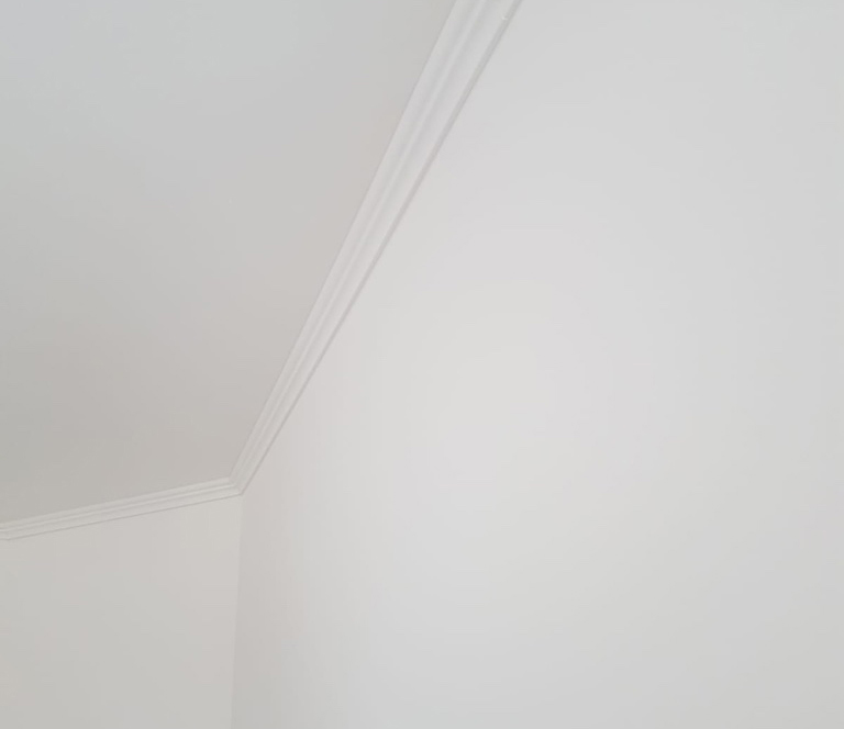 Latex Spuiten Plafonds